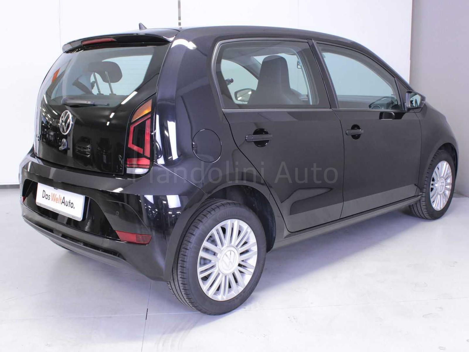 Volkswagen up! 5p 1.0 move 60cv my20